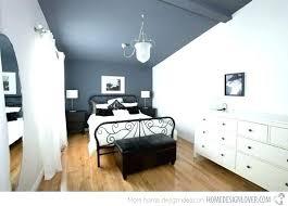 painting slanted ceiling closet ideas