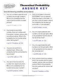 Worksheet works theoretical_probability_1