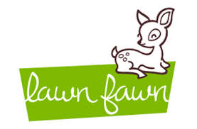 Image result for lawn fawn logo