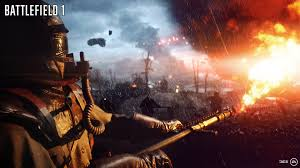 Battlefield 1: New Game Set in The ...