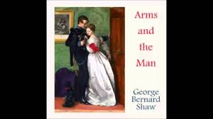 arms and the man full audiobook