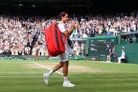 Roger Federer: 'I don't have retirement ...