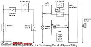 hilux air conditioning wiring diagram hilux wiring diagrams toyota hilux ac wiring toyota wiring diagrams