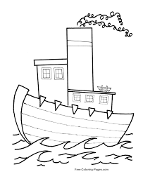 Small Picture Boat coloring pages FREE printable coloring sheets and pictures