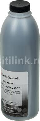 Купить <b>Тонер STATIC CONTROL KYTK3130UNV400B</b>, черный в ...