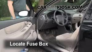 2002 oldsmobile bravada fuse box diagram vehiclepad interior fuse box location 1998 2002 oldsmobile intrigue 1998