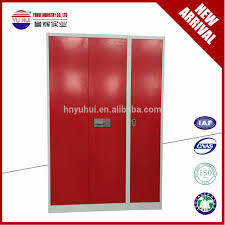 Locker Style Bedroom Furniture New Design Modern Bedroom Furniture Indian Style 3 Door Metal