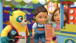 Special Agent Oso The Living Holiday Lights Part 2 Special Agent Oso License To Share Part 1 Episode 311