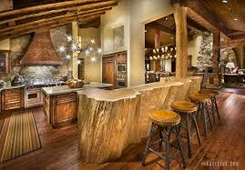 choose rustic cabin kitchens kitchen design rustic kitchen my country cabin pinterest