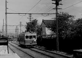 京都市内の私鉄