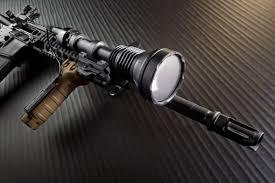 Surefire Tactical Light Laser 10 Tactical Lights And Lasers For Self Defense Long Guns