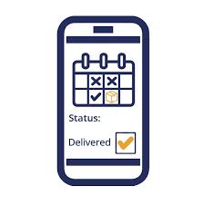 Reschedule Delivery Date Axit Ax4 Die Logistikplattform