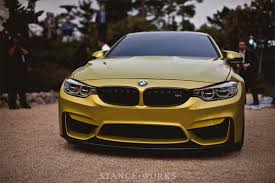 BMW M4 - Information and photos - MOMENTcar
