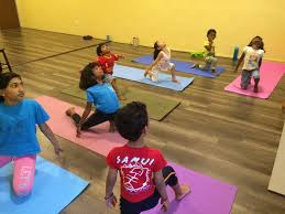 super yoga kids for children