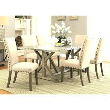 value city dinette sets furniture dining table 8 chairs small drop leaf kitchen for dimensions