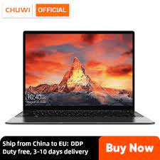 Máy Tính Bảng CHUWI GemiBook Pro 14 Inch Màn Hình 2K Laptop RAM 8GB SSD  256GB Intel Celeron Quad Core Windows 10 Máy Tính Với Bàn Phím Có Đèn  Nền|Laptops