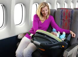 car seat policies by airline
