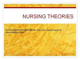 nursing theories nursing theories authorstream