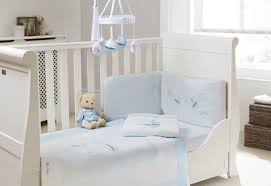 bedding silver cross nursery bedding