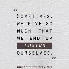 Quotes About Losing Amazing 48 Losing Quotes 48 QuotePrism