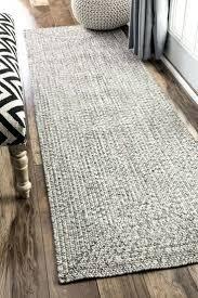 full size of jubileesolid braided indoor outdoor rug 8 x 16 area rug