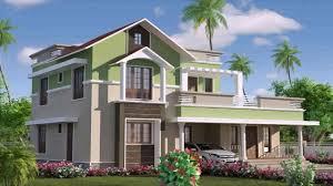 Kerala Flat Roof House Design Kerala House Design Flat Roof See Description