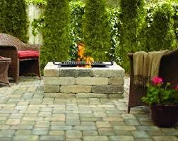 outdoor garden decor. outdoor living kits garden decor the home depot