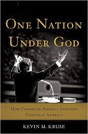 <b>Richard White</b> on <b>Christian</b> America   the way of improvement leads ...