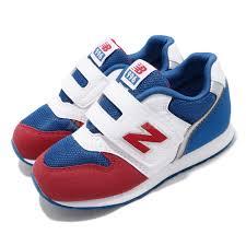 Details About New Balance Iz996brd W Wide Blue Red White Td Toddler Infant Shoes Iz996brdw