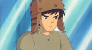 Image result for ‫دانلود انیمیشن Nausicaa.of.the.Valley.of.the.Wind‬‎