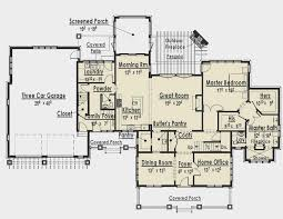 19 fresh ranch home plans with inlaw suite