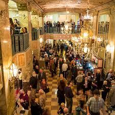 Arlene Schnitzer Concert Hall Amenities Info Oregon Symphony