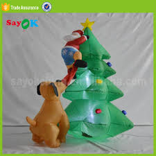 Outdoor Min Christmas Tree Inflatable Snowing Christmas Tree Light Buy Christmas Tree Christmas Tree Light Snowing Christmas Tree Product On