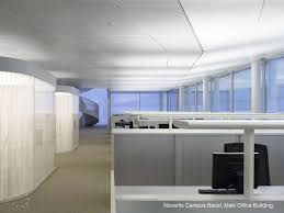 office lighting solutions. Novartis Campus Basel, Maki Office Building 11 Retail Lighting Solutions 10/06/2011; 12.