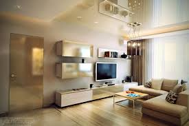 L Shaped Living Room