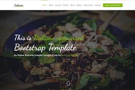 Free Bootstrap Templates - 37 Awe-inspiring Bootstrap themes by ...