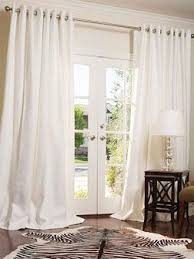 French Doors With Curtains | Interior Designs Ideas | Home ideas |  Pinterest | Doors, French door curtains and Interiors