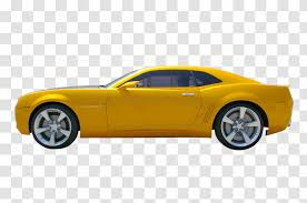 Copyright disclaimer under section 107 of the copyright act 1976, allowance is made for . 2014 Chevrolet Camaro Bumblebee Sports Car Personal Luxury Hot Wheels Transparent Png