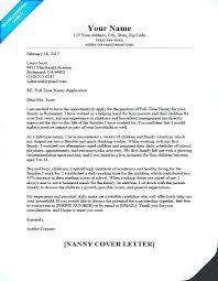 Objective For A Nanny Resume Nanny Resume Template Examples Best Nanny Resume Template Example 60