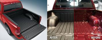 Spray in truck bed liner lifetime warranty Ferrario