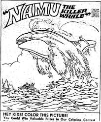 Small Picture Coloring Pages Creative Cuties Whale Coloring Page Coloring Pages