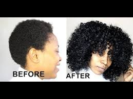 Short Natural Hairstyles 11 Stunning How To Slay ➟ CROCHET BRAIDS ON SHORT NATURAL HAIR YouTube