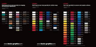 3m Vinyl Wrap Color Chart 1080 Series Vinyl Wraps Car Wrap Colors 3m