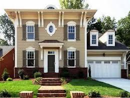 house paint ideas exteriorExterior House Paint Design Prepossessing Ideas House Paint Color