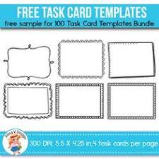 Blank Flash Card Templates Printable Flash Cards Pdf Format