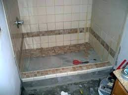 showers for mobile homes bathrooms home shower walls replace or repair a bathtub bathtubs house and mobile home bathtub