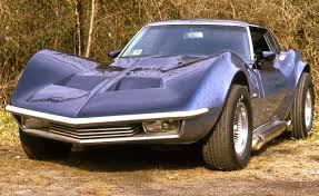 KarzNshit///: '69 Corvette Motion maco shark