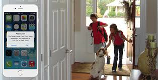 front door video cameraWhat to Look For in a Connected Video Camera