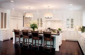 Classic White Kitchen Traditional Kitchen Cleveland by House