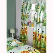 Kids Bedroom Curtain Boys Generic Bedroom Curtains Various Designs Available In 54034